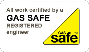 Gas Safe Registered Plumber Kidderminster