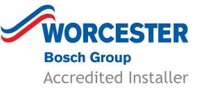 Worcester Bosch Accredited Installer Kidderminster