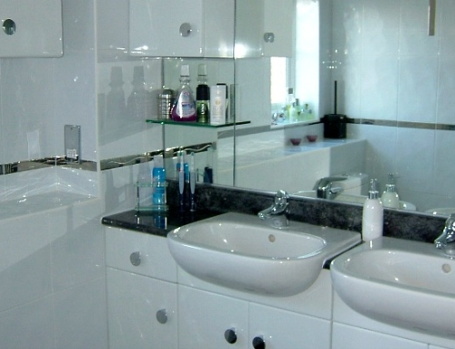 Complete Bathroom Transformation – Testimonial